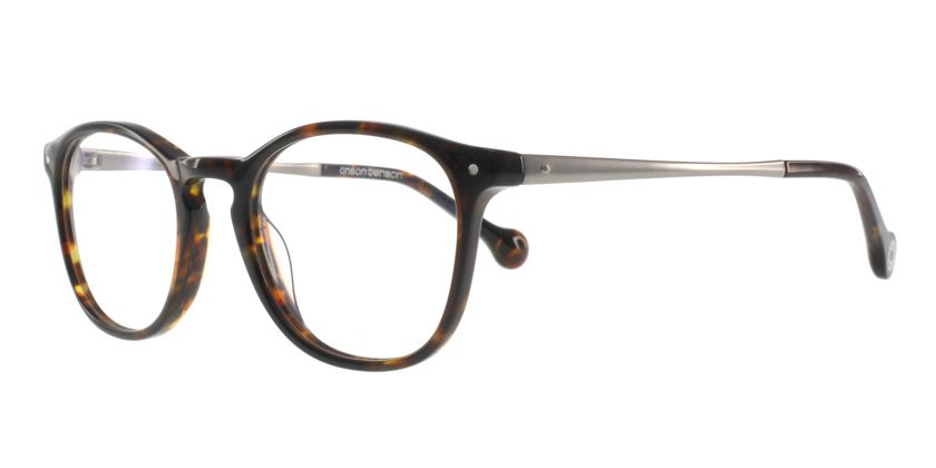 Anson Benson BF1052F031 Eyeglasses - 45 Degree View